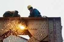 Демонтажные работы с металлическими конструкциями в Кирове