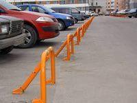 автомобильных ограждений в Кирове