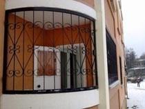 решетки на окна в Кирове