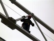 ремонт металлических конструкций в Кирове