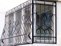 металлические решетки в Кирове